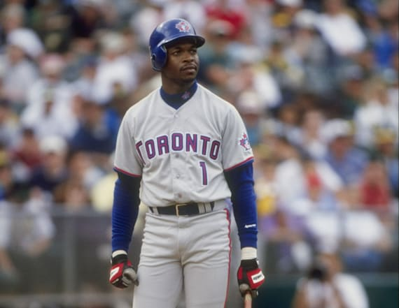 Blue Jays great Tony Fernandez dies at 57