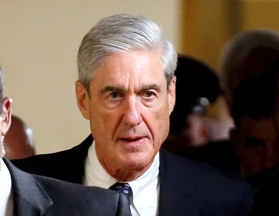 Details on WH cooperation with Mueller probe emerge