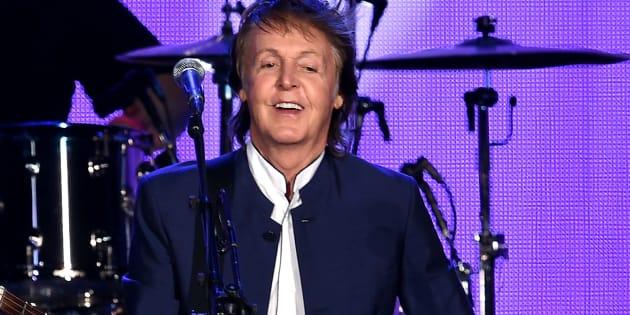 """Paul McCartney est au casting de """"Pirates des Caraïbes : La Vengeance de Salazar"""", le 24 mai au cinéma."""