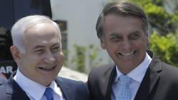 Posse de Bolsonaro terá líderes estrangeiros de direita e