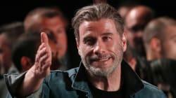 John Travolta ne ressemble plus à