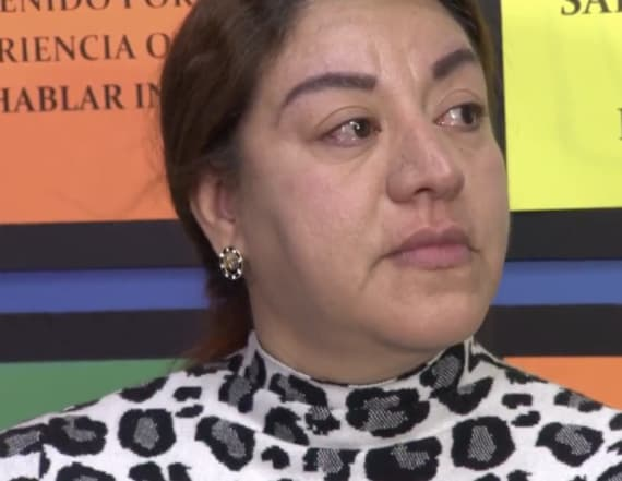 Mom, 15-year-old attacked for speaking Spanish
