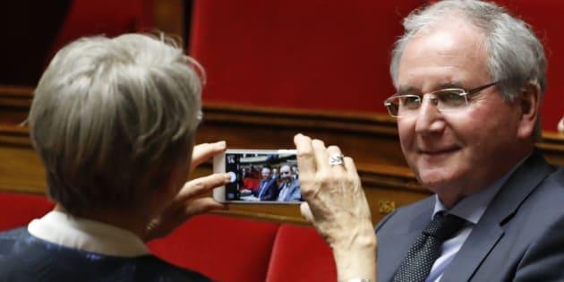 Le frondeur Jean-Michel Clément a officiellement quitté le groupe LAREM à l'Assemblée