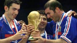 Con una final ganada y una perdida, Francia quiere otra estrella en Rusia