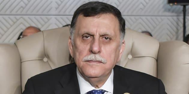 """Fayez al-Sarraj avverte: """"800mila migranti libici pronti a invadere ..."""
