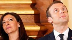 Critiquer Macron? Hidalgo préfère se