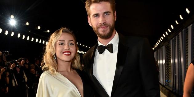 Miley Cyrus |   Il mio matrimonio è eterosessuale ma ' gender free'  |  posso essere ciò