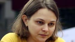 La campionessa di scacchi Anna Muzychuk ha preferito perdere i suoi titoli piuttosto che giocare in Arabia