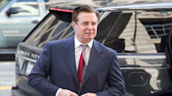 Ex-Trump Campaign Manager Paul Manafort Jailed After New Mueller
