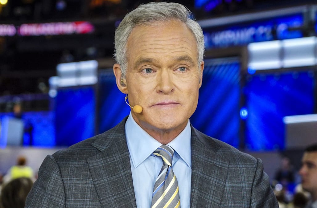 Anthony Mason will anchor 'CBS Evening News' on interim