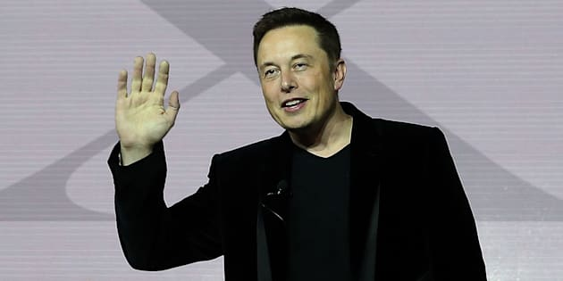 Comment Elon Musk a vu venir les 5 révolutions technologies des 20 dernières années et a lancé des sociétés pour quatre d'entre-elles.