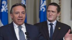 Benoit Charette remplace MarieChantal Chassé comme ministre de