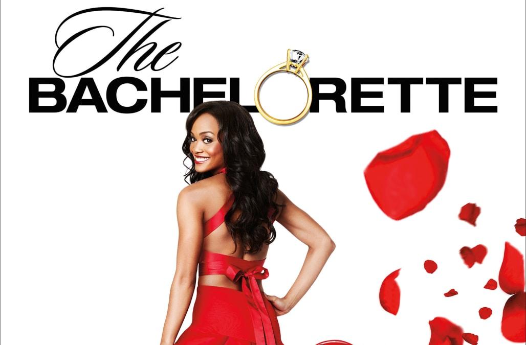 The Bachelorette Meet Rachel Lindsays Suitors