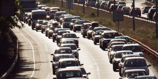 Info trafic: Pour ce week-end du 14-Juillet, Bison futé voit (déjà) rouge sur les routes