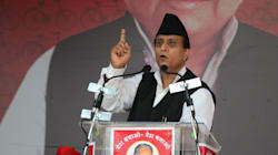 SC Rejects Azam Khan's 'Unconditional Apology' On Bulandshahr Gangrape Citing Errors In His
