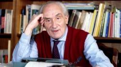 Fallece Giovanni Sartori, uno de los pilares de la ciencia