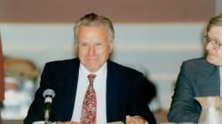 L'ex-ministre libéral et sénateur Allan MacEachen est mort à l'âge de 96