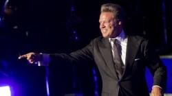 Luis Miguel sí dará conciertos, pero no todos los que te han