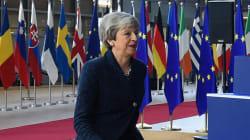 May accepte les deux options de report du Brexit proposées par