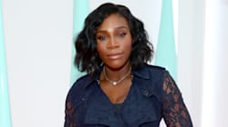 New Mom Serena Williams Looks Like Perfection In Sweet Video With