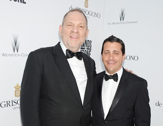 Weinstein Company removes president