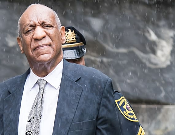 Cosby's town halls won't be about sexual assault
