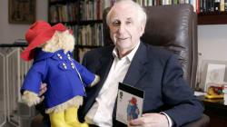 Paddington Bear Creator Michael Bond Dies At