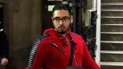 Jawad Bendaoud expulsé du tribunal après une violente