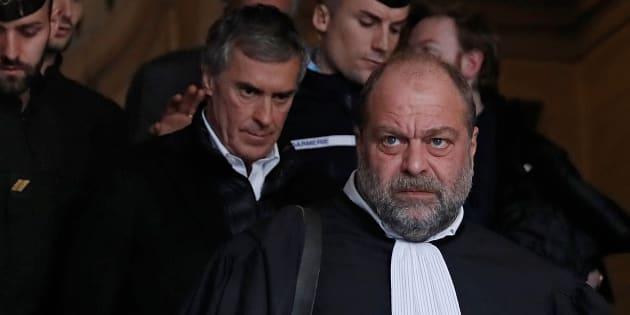 Pourquoi la condamnation de Jérôme Cahuzac est une victoire pour son avocat Éric Dupond-Moretti