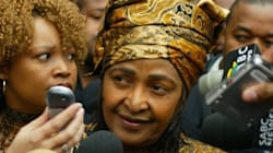 Winnie Madikizela-Mandela's Numerous Deaths Came With Numerous