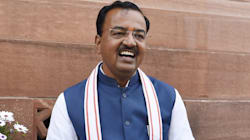 BJP UP President Keshav Prasad Maurya