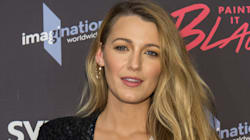 Blake Lively Says She Only Loves Ryan Reynolds 'Most of the