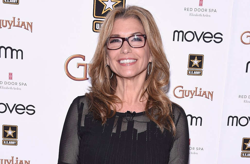Carol Costello, The Host Of  Part 34