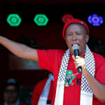 Malema: 'We Have Not Called For The Killing Of White People... At Least For