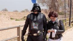 En Latinoamérica existen 533 personas llamadas Leia, dos Vader y un