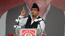 Azam Khan Calls For Nation-Wide Ban On Slaughterhouses, Asks Muslims To Not Eat