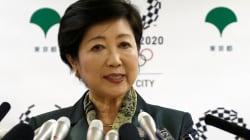 小池百合子知事「憲法9条の議論でこの国は思考停止に」
