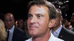 Si Hollande renonce, Valls est le mieux placé à gauche pour 2017 selon un