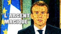 Macron a-t-il enfin trouvé son fameux