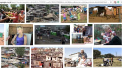 Google Search For 'SA Squatter Camps' Reveals Mostly Poor