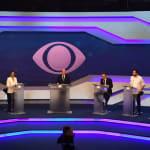 Próximos debates dos candidatos a presidente: Confira as datas na TV e no