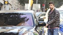 Un juzgado de Barcelona abre diligencias a Piqué por un delito contra la seguridad
