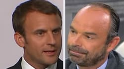 Macron et Philippe font comme si le