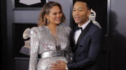John Legend et Chrissy Teigen ont dévoilé le sexe de leur second