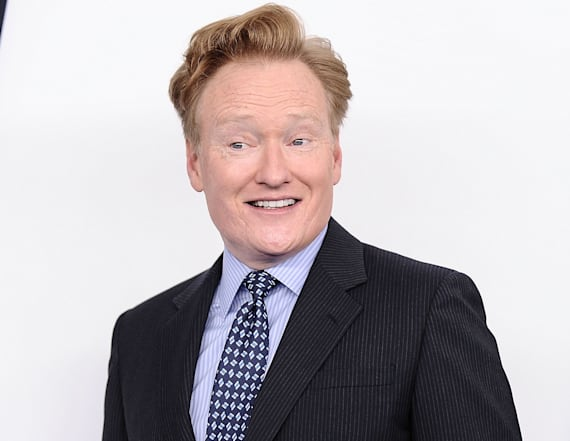 Conan O'Brien taking his show to Israel