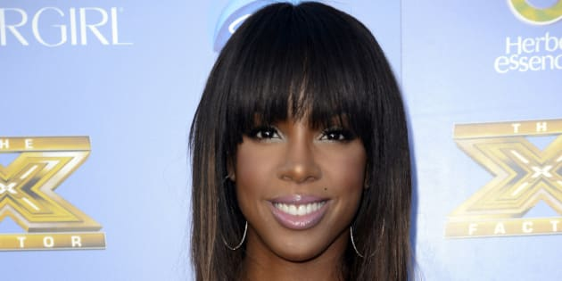 Kelly Rowland is joining The Voice down under.