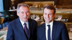 BLOG - Merci François Bayrou, maintenant on peut croire à la victoire d'Emmanuel