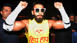 Is Ranveer Singh's Eye-Popping Style An Extension Of Himself Or Just A Trick To Stand
