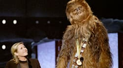 Le casting de Star Wars pleure la mort de Carrie