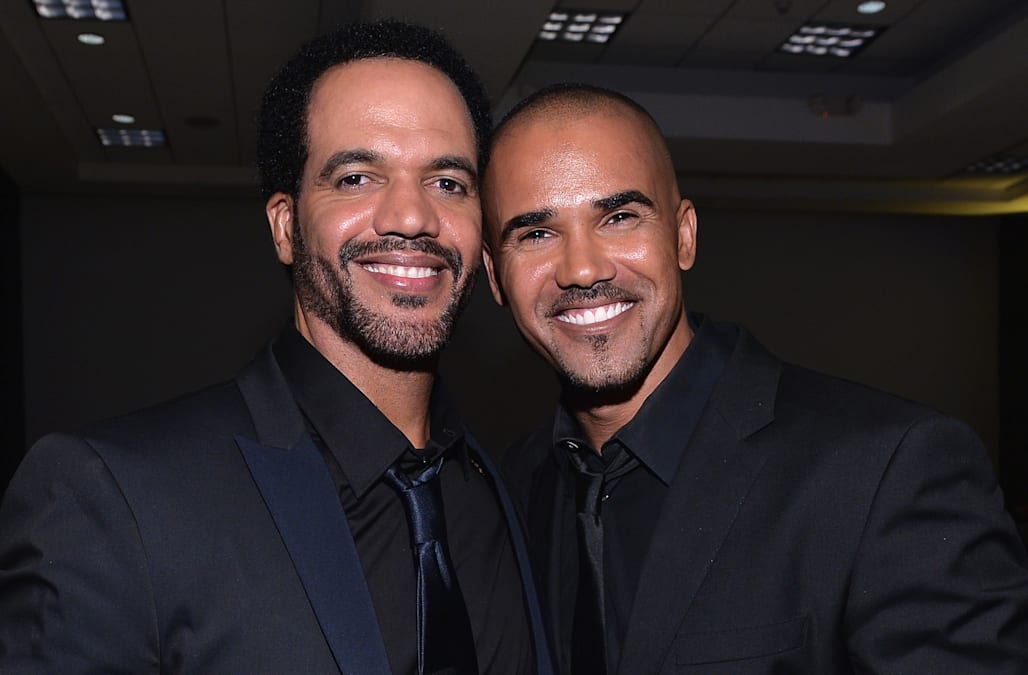 Unexpected Loss Of A Friend Www Liveluvecreate Com 0 John: Shemar Moore Mourns Former 'Young And The Restless' Co